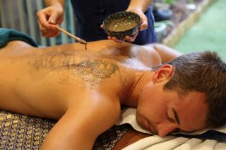 Body Scrub & Mud Therapy at Blue Sky Thai Massage Newtown Sydney