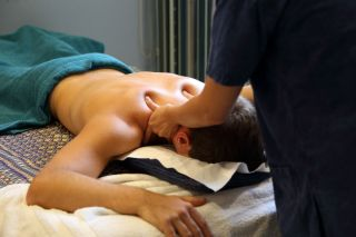 Deep Tissue Massage at Blue Sky Thai Massage Newtown Sydney