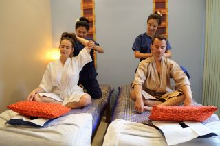 Fusion Thai Massage With Oil at Blue Sky Thai Massage Newtown Sydney