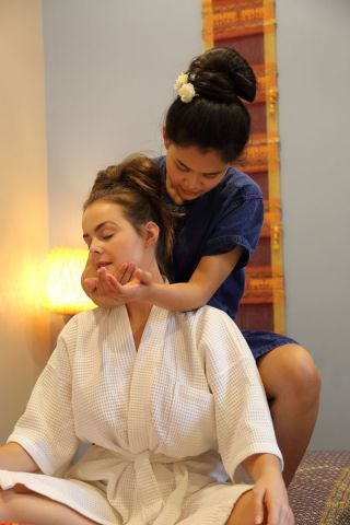 Blue Sky Thai Massage Therapy Newtown 7