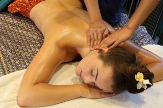 Relaxing Oil Massage at Blue Sky Thai Massage Newtown Sydney