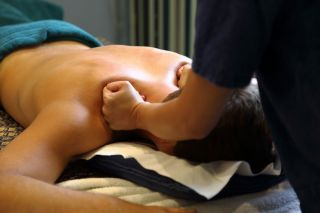 Remedial Massage (Health Fund Rebate) at Blue Sky Thai Massage Newtown Sydney