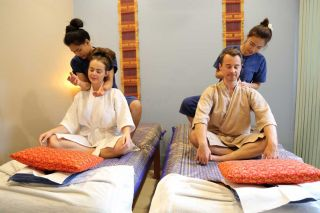Traditional Thai Massage at Blue Sky Thai Massage Newtown Sydney