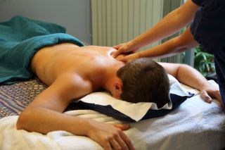 Workaholic Massage at Blue Sky Thai Massage Newtown Sydney